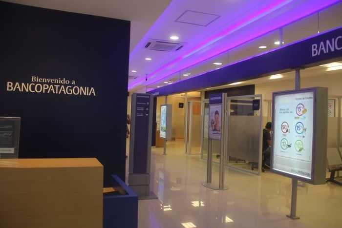 Río Negro: Banco Patagonia presentó nueva línea de créditos