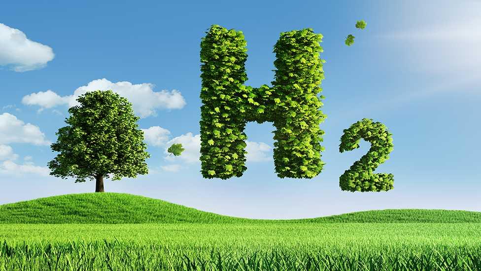 Hidrógeno Verde: (Video) Cómo reducir la carga de gases de efecto invernadero y producir energía limpia