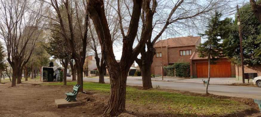 Catriel: vecinos salvaron a un joven ante intento de suicidio