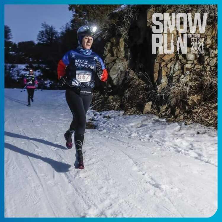 """Quieren declarar de interés deportivo, cultural y turístico la carrera """"Catedral Snow Run"""""""