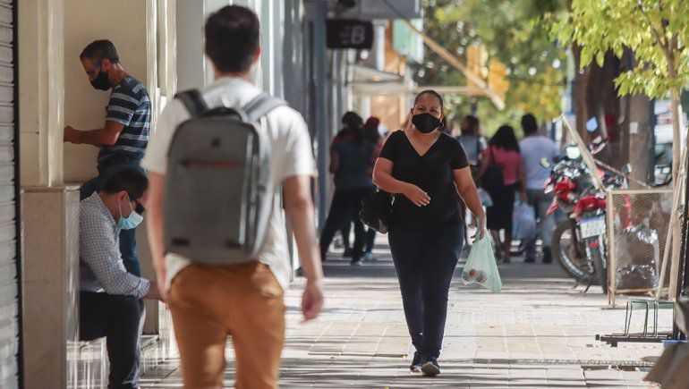 Río Negro: Con algunos cambios extienden medidas sanitarias hasta el 16 de julio