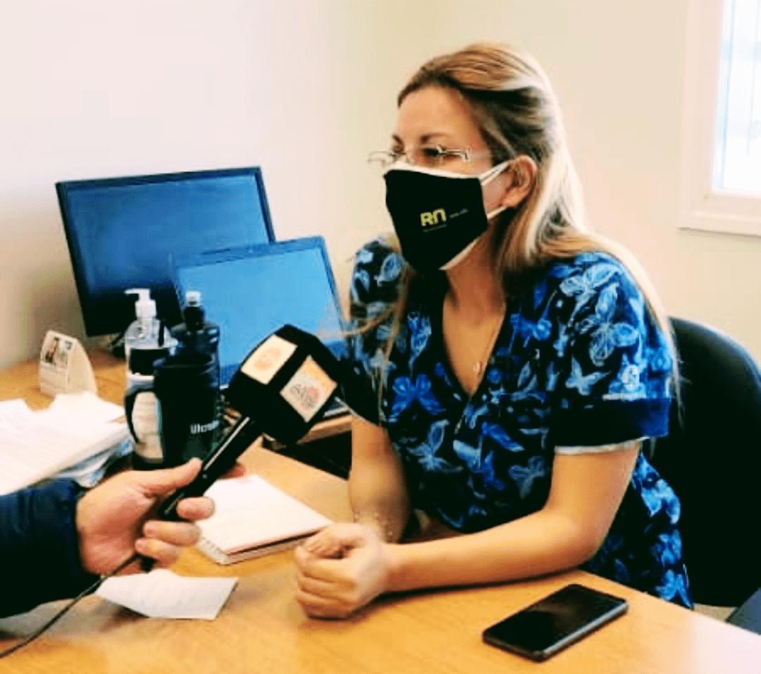 Catriel: nueva jornada de vacunación masiva con segundas dosis