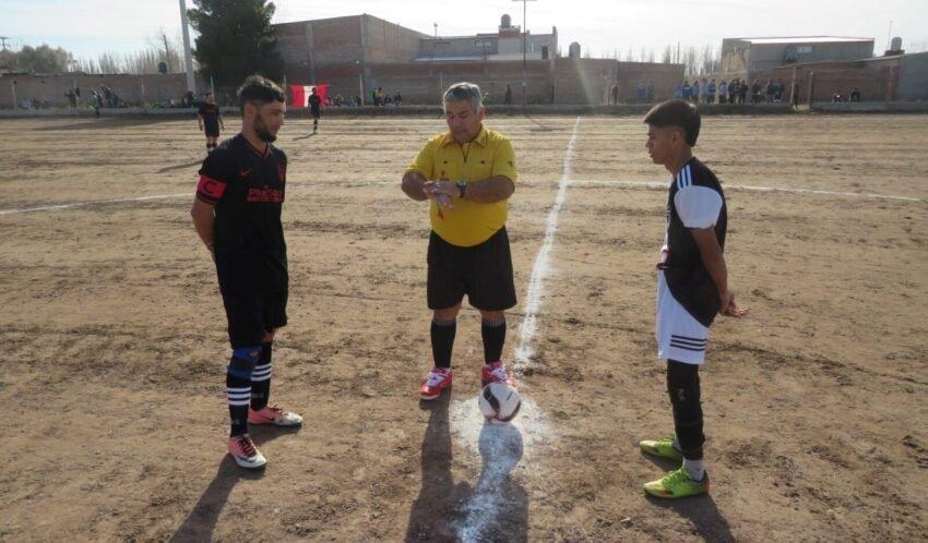 "25 de Mayo-Comenzó la Liga Independiente de Futbol ""Vasco Arteaga"" – Catriel25Noticias.com"