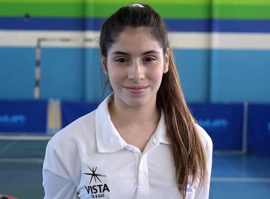 Vista Oil continúa fortaleciendo el compromiso con el deporte Catrielense – Catriel25Noticias.com