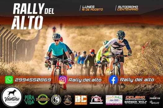 Catriel y 25 de Mayo coparon con podios el Rally de MTB-Centenario – Catriel25Noticias.com