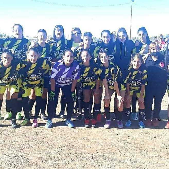 25 de Mayo debuta en el Interprovincial de Futbol Femenino – Catriel25Noticias.com