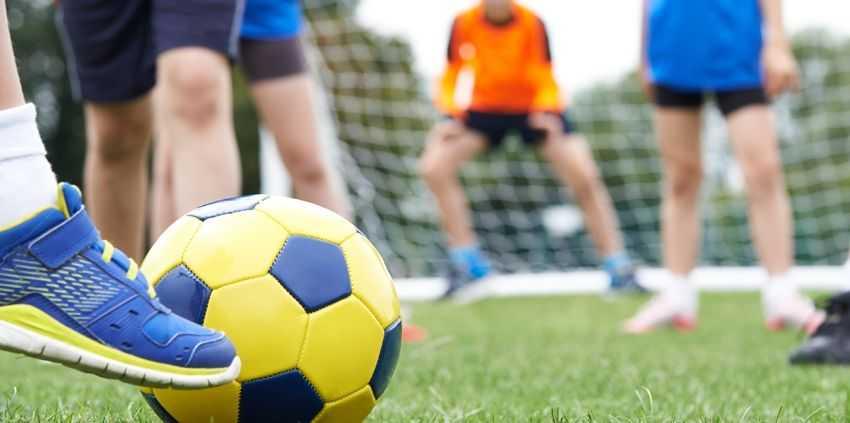 Están en marcha las Escuelas Deportivas de la Muni – Catriel25Noticias.com