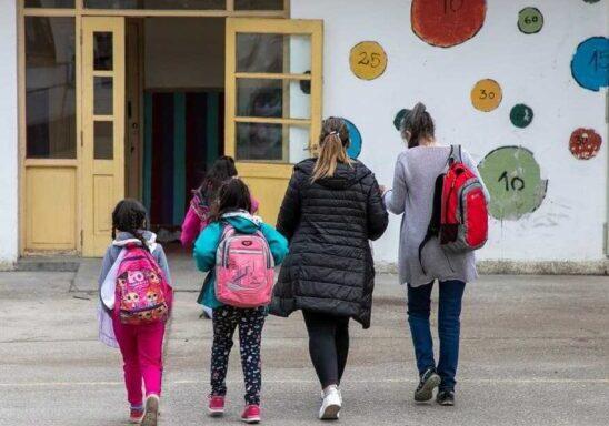 Río Negro aprobó el cronograma de retorno gradual a las actividades escolares